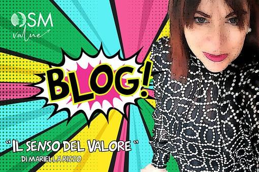 Mriella Rizzo – Consulente OSM Partner Salerno
