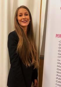 Stefania Pace
