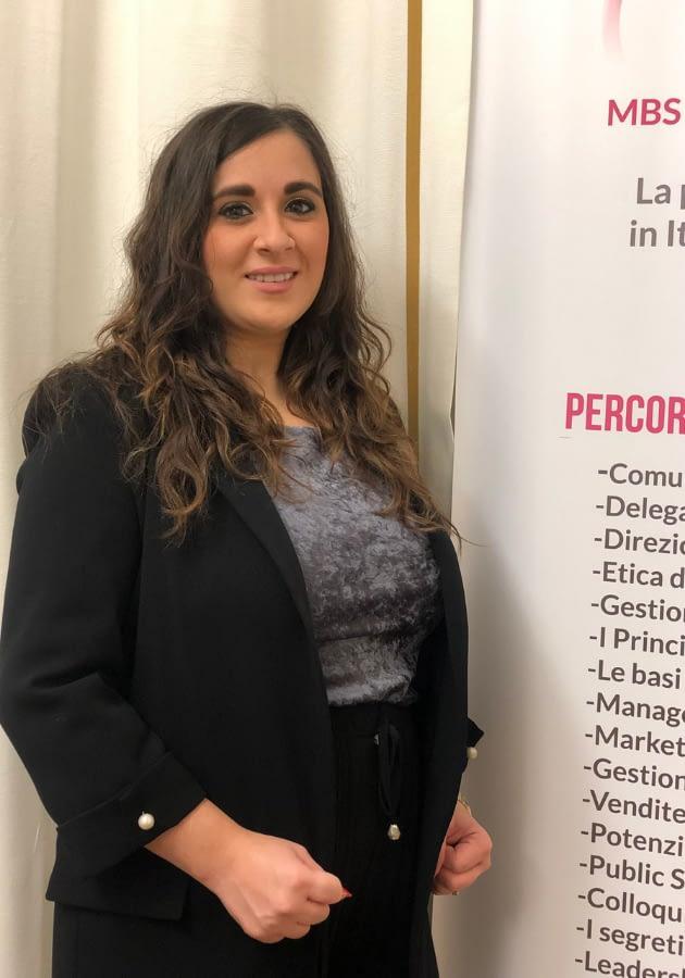 Maria Mastrolembo