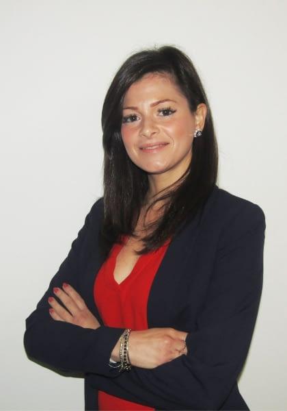 Claudia Marino