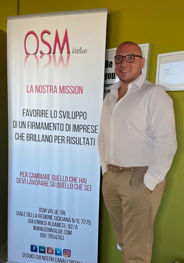 Paolo Legname